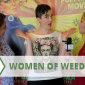 Women of Weed with Windy Borman